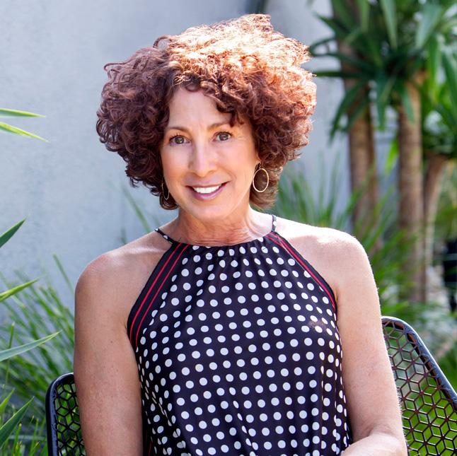 Caryn Schultz